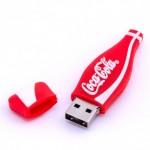 Флешка из ПВХ 2D USB 2.0