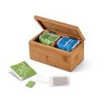 Коробка с чаем 4232-45