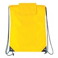 Рюкзак-мешок с липучкой 3496-55