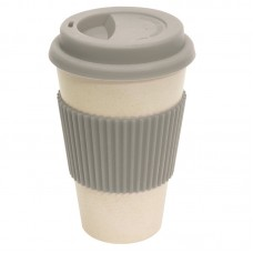 Кружка для кофе из бамбука 3004-50