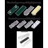 Бейдж пластиковый GM5301