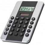 Калькулятор из пластмассы 401-81