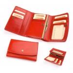 Бумажник женский из итальянской кожи 332-81
