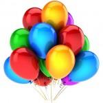 Воздушные шары 1938-91