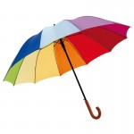 Автоматический зонт RAINBOW LIGHT 2924-50