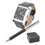"Наручные часы ""Carmaux"" и ручка 3169-55"