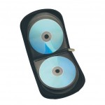 Футляр для 24-х CD-дисков 898-81