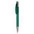 Шариковая пластиковая ручка